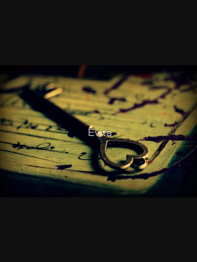 Der Schlüssel von Evita