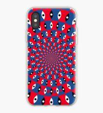 1984 - Geroge Orwell iPhone Case