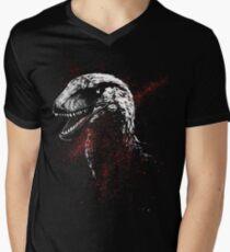 Raptor Mens V-Neck T-Shirt