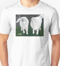 Great Pyrenees Dogs Pet Cathy Peek Animals Unisex T-Shirt