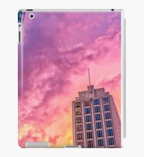 DB-Tower and Adlon Hotel iPad Case/Skin