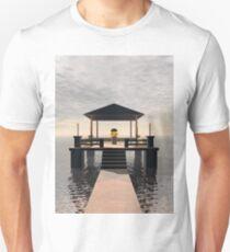 Waterside Gazebo T-Shirt