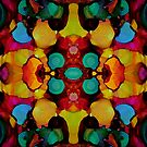 Kaleidoscope by Tilewaves