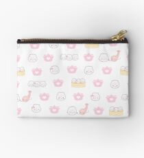 Shrimp Dumplings Studio Pouch