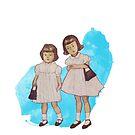Little secrets by Lynn Starner