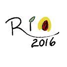 Nutmeg in Rio  by Artbymilissa