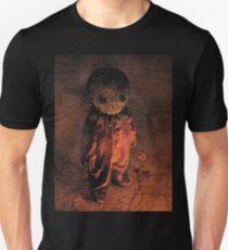 Sam Trick or Treat  Unisex T-Shirt