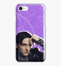 Robin Lord Taylor Purple iPhone Case/Skin
