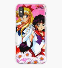 Reinako iPhone Case/Skin