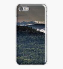 Mountin Mist iPhone Case/Skin