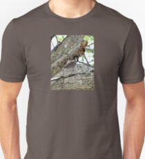 BROWN CAPPED WOODPECKER T-Shirt