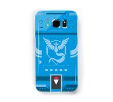 Team Mystic Pokemon Case Samsung Galaxy Case/Skin