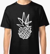 White pineapple  Classic T-Shirt