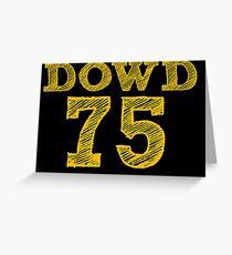 Robert Dowd Greeting Card