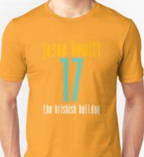 Jason Hewitt T-Shirt