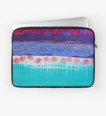 Mindscapes at the Billabong Laptop Sleeve