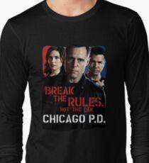 Chicago PD Long Sleeve T-Shirt