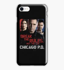 Chicago PD iPhone Case/Skin