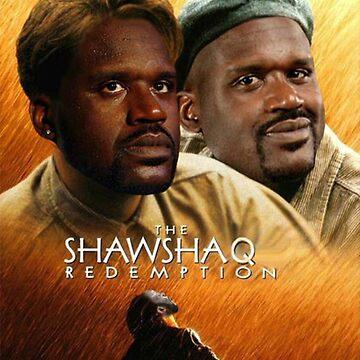 Shawshaq redemption by Mina122214
