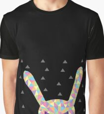 Lowpoly Matoki Graphic T-Shirt