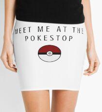 PokeStop Mini Skirt