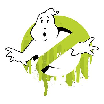 Slimer Ghostbusters by funkingonuts