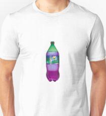 Schmutziger Sprite Slim Fit T-Shirt