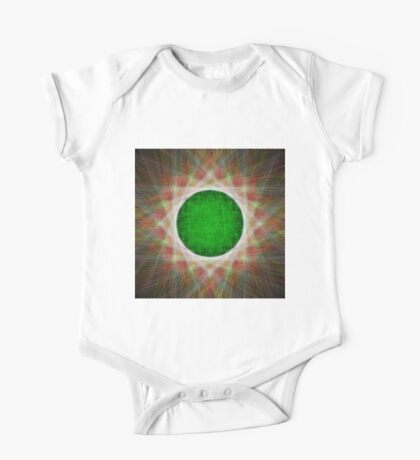 Green Button Planet Kids Clothes