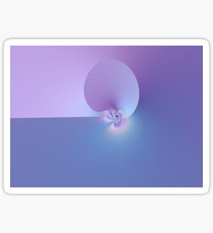 Horizon Maker - Digital Artifact Sticker