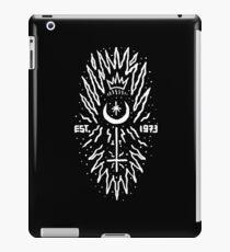 1 symbolic iPad Case/Skin