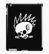 2 symbolic iPad Case/Skin