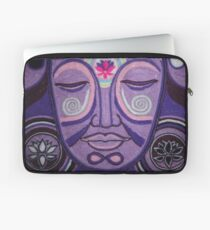 spiritual warrior Laptop Sleeve