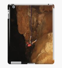 My Very First Rappel iPad Case/Skin