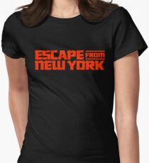Escape from New York (1981) Movie T-Shirt