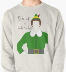 Buddy The Elf Movie Sweatshirts Hoodies Redbubble