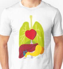 Show u my inner T-Shirt