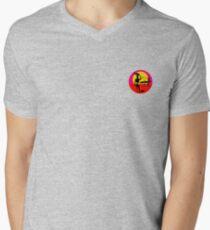 Surf  Men's V-Neck T-Shirt