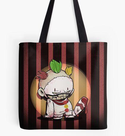 FREAKSHOW Tote Bag