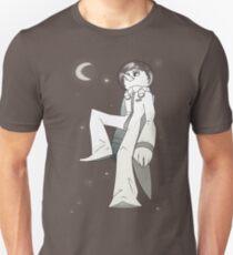 Space Bird Unisex T-Shirt