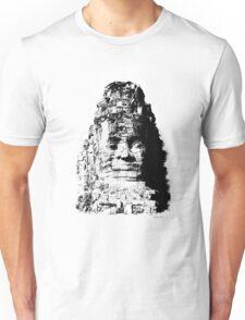 Big Face Unisex T-Shirt