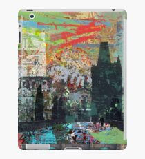 Experiment - Prague iPad Case/Skin