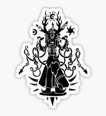 CERNUNNOS II Sticker