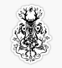 CERNUNNOS III Sticker
