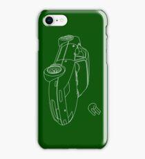 JDM Miata iPhone Case/Skin