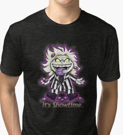 It's Showtime! Tri-blend T-Shirt