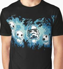 Forest Guardians Graphic T-Shirt