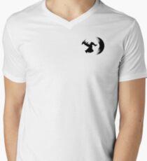 SSF2T HD Guile Men's V-Neck T-Shirt