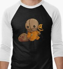 Trick 'r Treat Men's Baseball ¾ T-Shirt