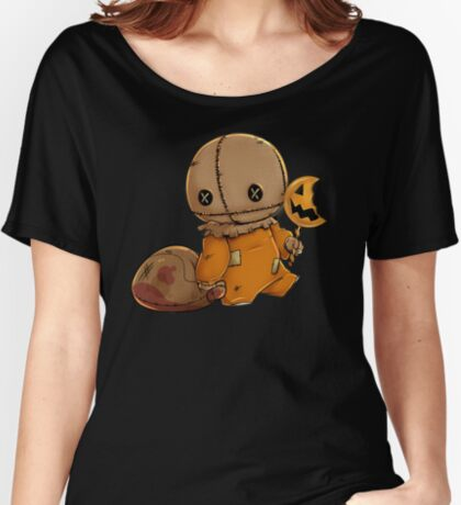 Trick 'r Treat Women's Relaxed Fit T-Shirt