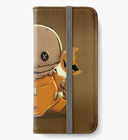 Trick 'r Treat iPhone Wallet